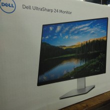 Dell UltraSharp 24 顯示器